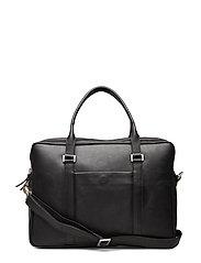 Pioneer Double Day Bag - BLACK