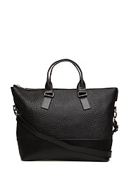 Tenacity Shopper - BLACK