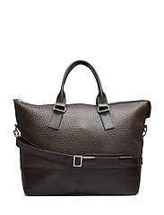 Tenacity Shopper - BROWN