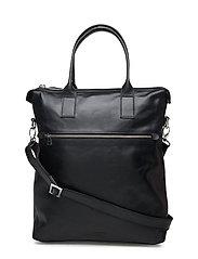 Bond Tote Bag - BLACK