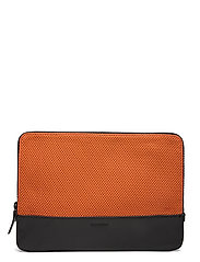Sprint Laptop Sleeve - ORANGE