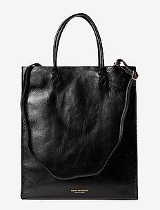 Mel Tote bag - fashion shoppers - black