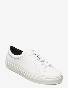 SPARTACUS BASE SHOE - WHITE