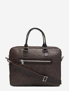Tenacity Day Bag - BROWN