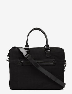 Fjord Day Bag - BLACK