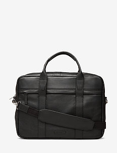 Seeker Day Bag - BLACK