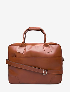 Nano Day Bag - COGNAC