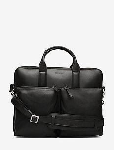 Lucid Day Bag - BLACK