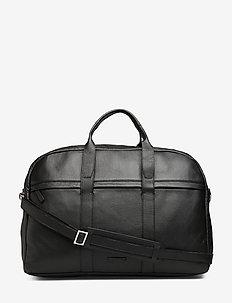 Seeker Weekender - weekend bags - black
