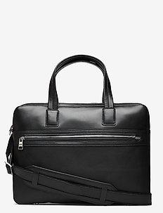 Analyst Laptop Bag - laptop bags - black