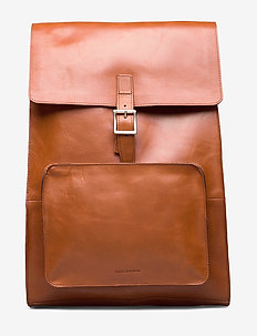 Riot Backpack - COGNAC