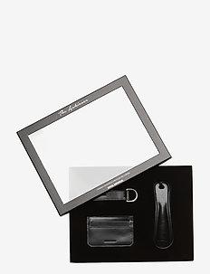 The Achiever Gift Box - travel accessories - black