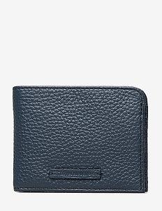 Seeker Wallet - klassiches portemonnaie - kyanite blue