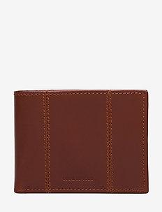 Pursuit Wallet - COGNAC