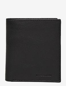 Dynamo Wallet - lommebok - black