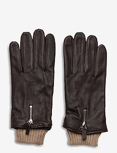 Bond Gloves Touch - hansker - brown