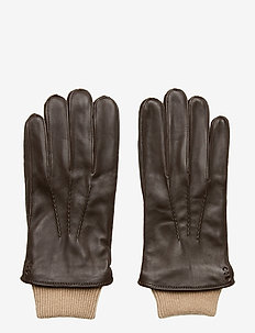 Explorer Gloves Men - rękawiczki - chestnut