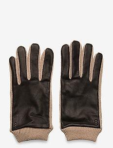 TediQ Gloves Touch - gloves - black