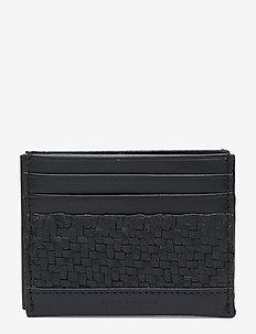 The Individualist Gift Box - posiadacz karty - black