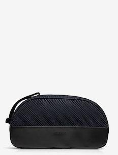 Sprint Travel Kit - toiletry bags - navy