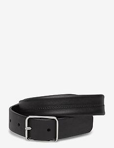 Analyst Belt - belts - black