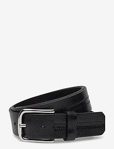 Dynamo Belt - belts - black