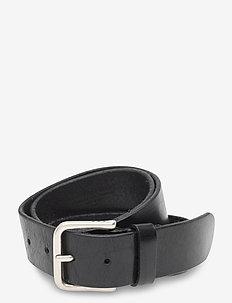 Defiance Belt - belts - black