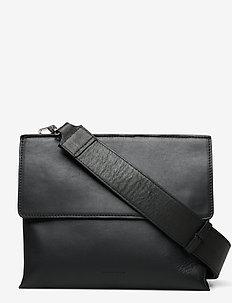 Elite Evening Bag - BLACK