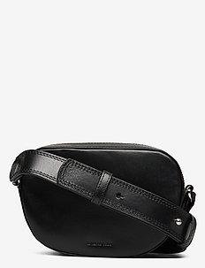 Allure Miniature Bag - Black - shoulder bags - black