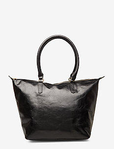 Essential Shopper - BLACK