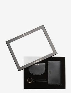 The Unique Gift Box - BLACK