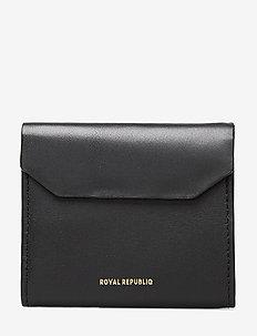 Empress Wallet - BLACK