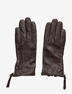 Ground Glove Women - handschoenen - chestnut
