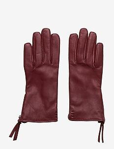 Ground Glove Women - rękawiczki - oxblood
