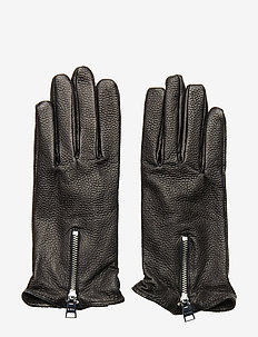 Liberty Touch Gloves - BLACK