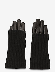 Downtown Gloves Touch - rękawiczki - black