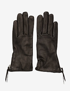 Ground Gloves Touch - rękawiczki - black