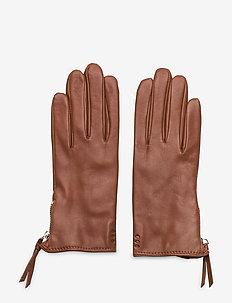 Ground Gloves Touch - hansker - cognac