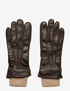 Explorer Gloves Women - CHESTNUT