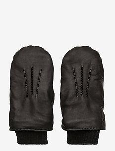 Ground Mittens - gants - black