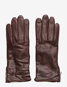 Ground Glove Women - rękawiczki - bordeaux