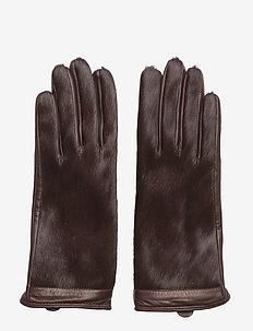 Ground Pony Glove Women - rękawiczki - wine