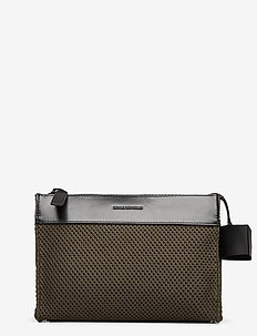 Sprint Washbag - toiletry bags - olive