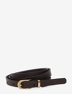 Dainty Belt - BROWN