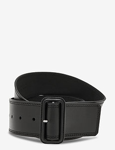 Earth Belt - Black - gürtel - black