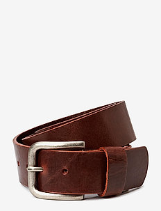 New Lava Belt - BROWN