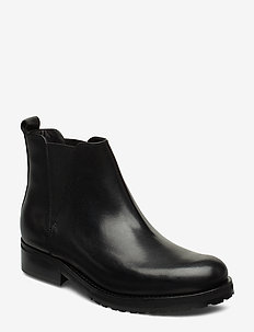 Ave Chelsea - chelsea boots - black