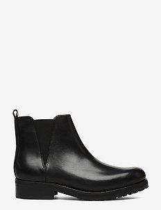 Ave Chelsea - chelsea boots - black