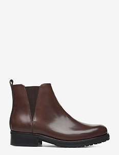 Ave Chelsea - chelsea boots - brown