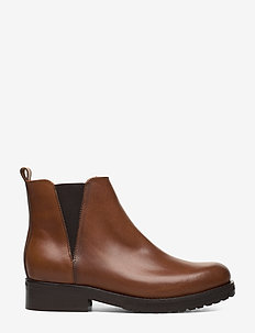 Ave Chelsea - chelsea boots - tan